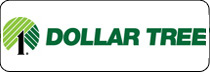 Dollar Tree logo.