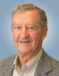 Bob Griffin Headshot